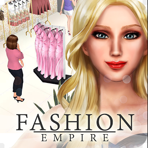 تحميل لعبة Fashion Empire