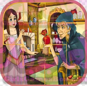 العاب باربي - لعبة تركيب الصور