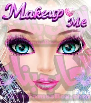 Photo of تحميل لعبة Make-Up Me من العاب مكياج