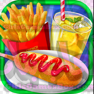 Photo of لعبة Street Food Maker من العاب طبخ للاطفال