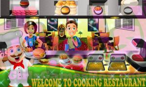 لعبة مطعم Serve Master