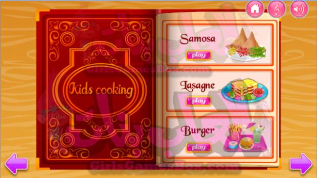 Photo of تحميل لعبه الطهي في المطبخ Kids Cooking العاب طبخ