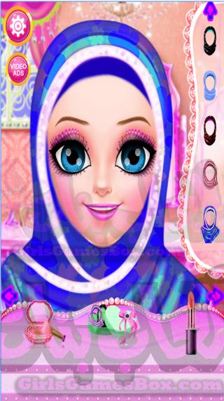 Photo of تحميل لعبه حجاب ستايل تركي العاب تلبيس بنات