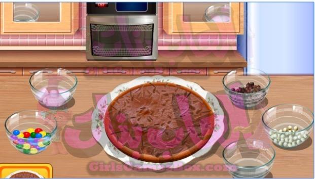 لعبه العاب بنات طبخ البيتزا العاب طبخ
