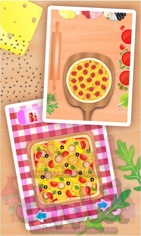 Photo of تحميل لعبة أطفال البيتزا – لعبة طبخ العاب طبخ جميله