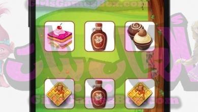 Photo of لعبة صورة الذاكرة الحلوى