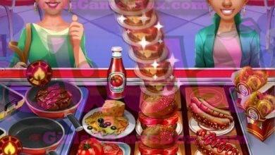 لعبة الطبخ الممتعه والسريع العاب طبخ