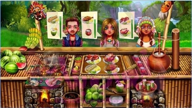 لعبة الطبخ مهرجان: ألعاب الطبخ العاب طبخ