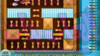 لعبة بلد فتاة - مزرعة تنظيف العاب بنات ستايل