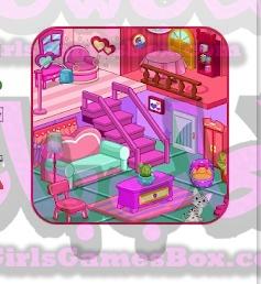تحميل لعبة Interior Home Decoration