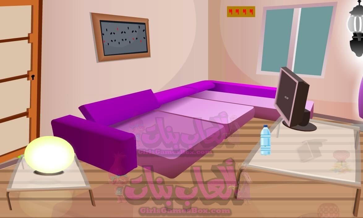تحميل لعبة Decorate a luxury house