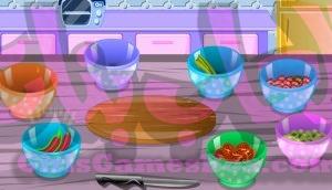 العاب طبخ Cooking Games