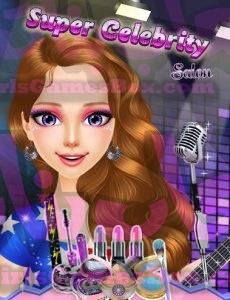 makeup celebrities