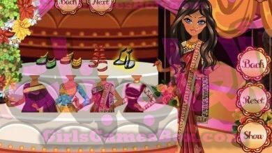 Photo of تحميل لعبة Indian Sari dress up للاندرويد الاصدار الاخير مجانا