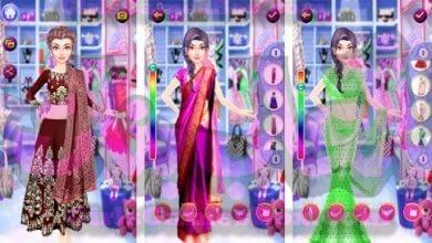 Photo of تحميل لعبة Indian Fashion Stylist للاندرويد الاصدار الاخير مجانا