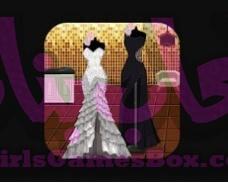 تحميل لعبة متجر الزفاف فساتين الزفاف