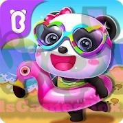 تحميل لعبة Baby Panda