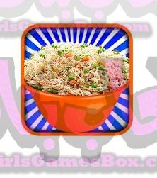 تحميل لعبة الطبخ الأرز الصينية