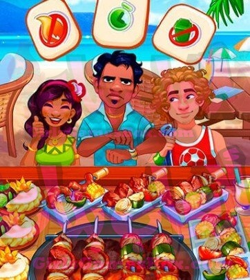 تحميل لعبة Fast Food Cooking
