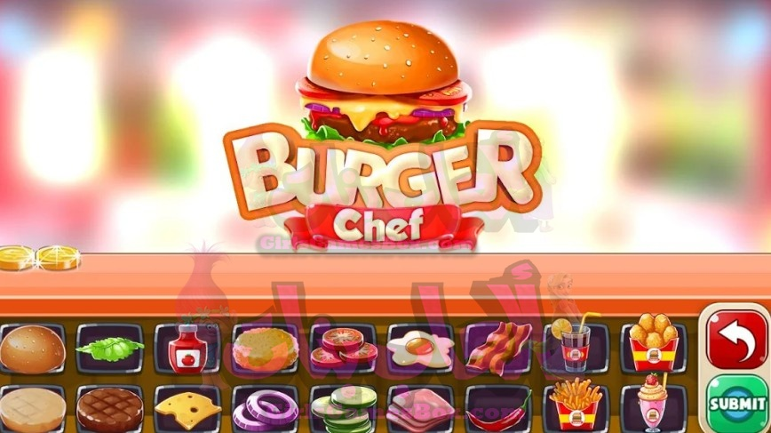 Best Cooking Game