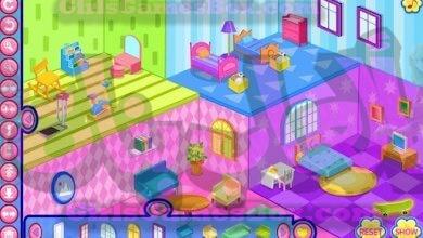 تحميل لعبة House decoration and design