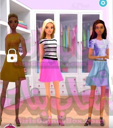لعبة Fashion Closet