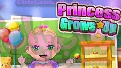 Photo of تحميل لعبة Princess Grows Up للاندرويد برابط رسمي مجانا