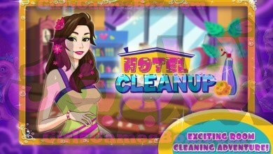 Photo of تحميل لعبة غرفة في فندق لعبة التنظيف للاندرويد برابط رسمي مجانا