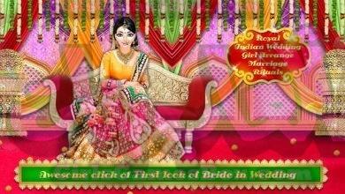 Photo of تحميل لعبة  حفل الزواج الملكي الهندي الاصدار الاخير مجانا