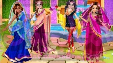 Photo of تحميل لعبة تلبيس المرأة الهندية للاندرويد برابط رسمي مجانا