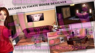 Photo of تحميل لعبة منزل زعنفة: منزل تصميم ألعاب للمحمول برابط رسمي مجانا