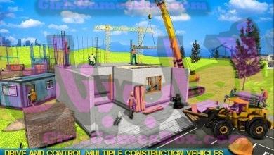 Photo of تحميل لعبة تصميم المنزل الحديث والبيت ألعاب البناء للاندرويد برابط رسمي مجانا