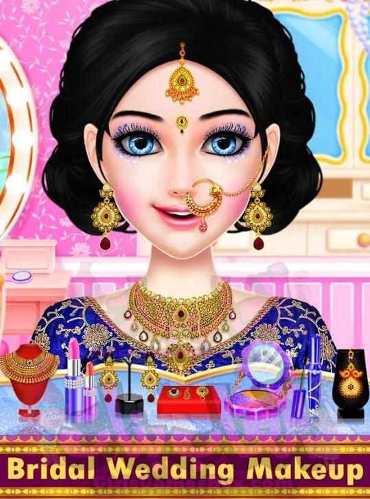 تحمبل لعبة Indian Royal Wedding