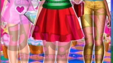 Photo of تحميل لعبة Candy Fashion Dress Up للاندرويد برابط رسمي مجانا