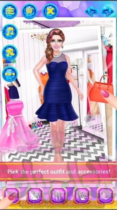 تحميل لعبة Fashion Boutique
